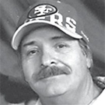 Michael Steven Benton