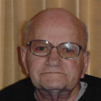 "Robert D. ""Bob"" Orchard"