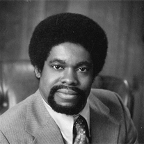 Charlie M. Edmond, Jr.