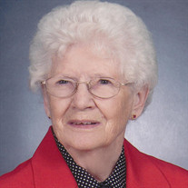 Angeline M. LeMieux