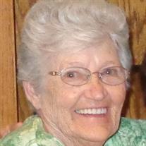 Martha Jane Shelnutt