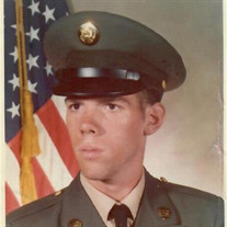 Wayne Alan Merrill