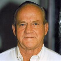 """Henry Preston """"Hank"""" White"""