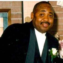 Mr. Anthony N. Davis