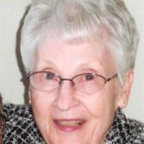Velma Louise Misegadis
