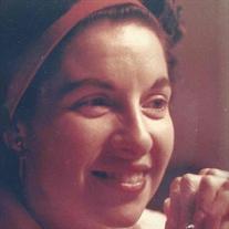 Rosemarie P. Simard