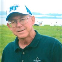 Clinton Vernon Merrill