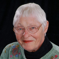 "Mrs. Geraldine ""Gerry"" Lou Henning"