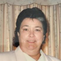 "Barbara ""Gene""  McCollum Harper"