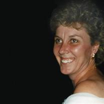 Patricia Ann Phillips