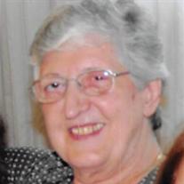Ms.  Vera Vujosevich
