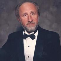Roger N. Bergeron