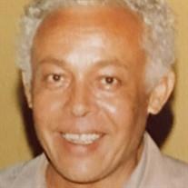 Mr. Jose Soto Castro