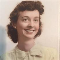 Elizabeth Baker Bowers