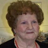 Donna Jean Hawkins