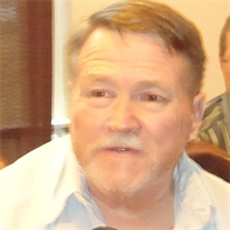 Larry Dean Skeen Sr.