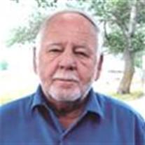 Mr.  Bruce  Behrendt