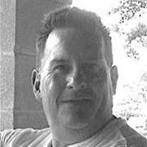 John Michael Trevino
