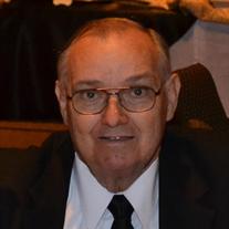 Rev. James  Thomas Clark