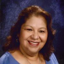 Deborah Morales