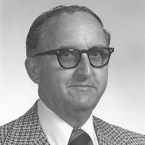 Donald Malone Franklin