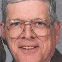 Claude Ray Hammond Jr.