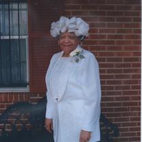 Mrs.  Vera  Brooks