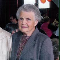 """Patricia """"Pat"""" Ann Ferschweiler"""