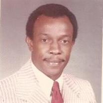 Mr.  James Wilbur Blakely