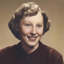 Ann Marie Fisher