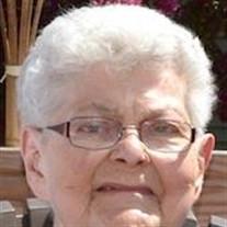 Elvira Mary  Roberts