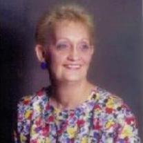 Mrs Lucy A Webb