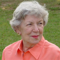 Mary Anderson Williams
