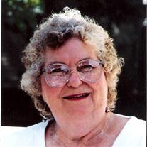 Almeida Agnes Ramp