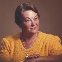 Janice Daniels Turner