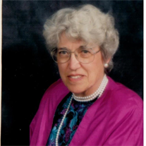 Dorothy Esther Bednarowicz