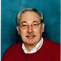 Mr. James Anthony Begalla