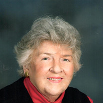 Barbara Jean Oakes Dabney