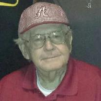 Mr. Jerry Lindsey McClendon