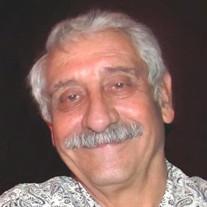 Frank Laudano Jr.