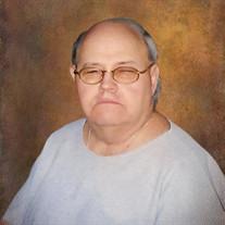 David G. Schreffler