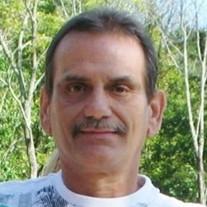 Doug Anthony Fletcher