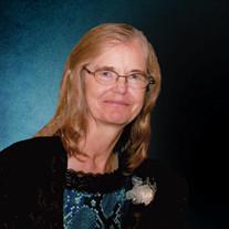 Elaine Kay Chrispell