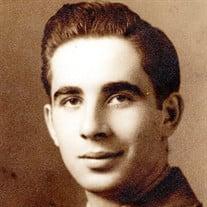 Mr. Robert Anthony Carneval Sr.