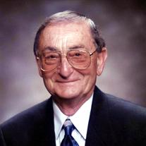 Edward Albonico