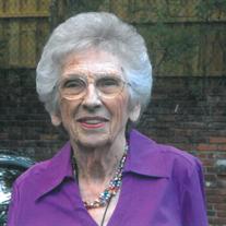 Mrs. Miriam Mullan Culbertson