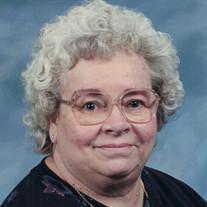 Ruby Marie Beeler Braden