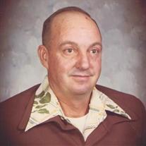 Estill Clay Hicks