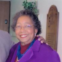 Sis. Annie Lee Tyrone