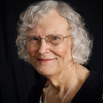Joan M. (Hubert) Toloday